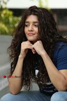 Actress Rithika Sing Latest Pos in Denim Jeans at Guru Movie Interview  0164.JPG