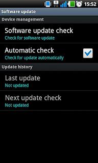 Cara Perbaharui / Upgrade OS Android Lengkap ke Versi Terbaru
