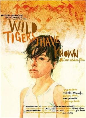 Wild Tigers I Have Known - PELICULA (sub ESP) - VER ONLINE - EEUU - 2006