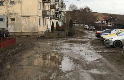 Antal Árpád, közlekedési infrastruktúra, Sepsiszentgyörgy, városfejlesztés
