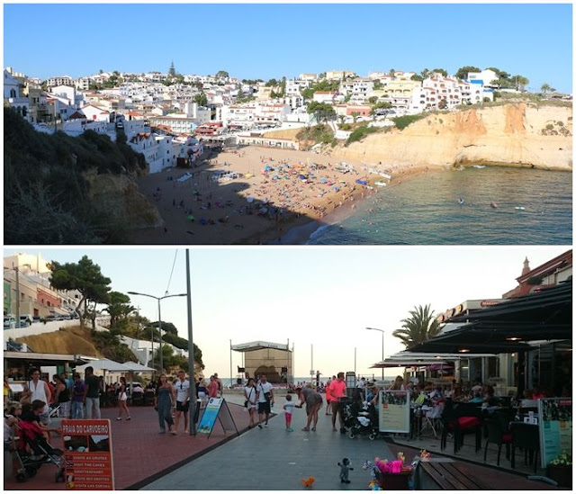 Carvoeiro-pescadores-Algarve