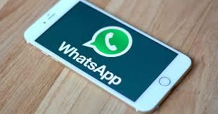 ternyata whatsapp ada fitur seperti ini