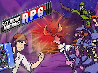 Saturday Morning RPG Download PC