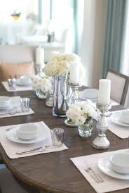 Dining Tables Decoration Ideas