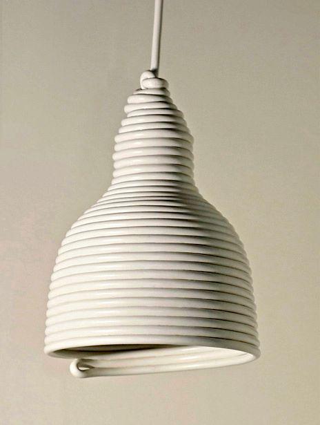 Cordial lamp by Nicolo Barlera