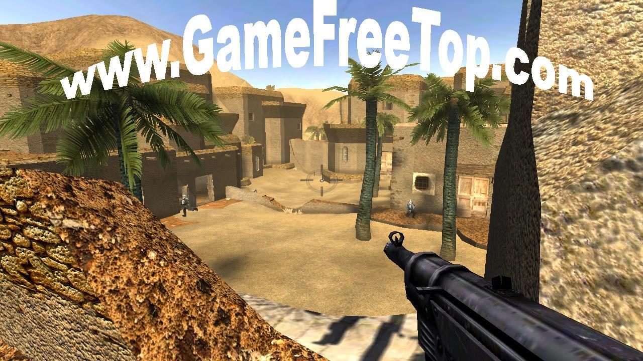 Wolfenstein: Enemy Territory - Full Version Game Download