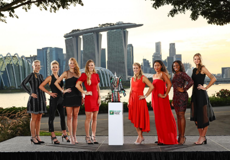 WTA Final, Singapore, 2018, prize money, players, points, draw, schedule, format, odds