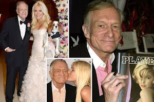 Late Play Boy  Founder Wife, Hugh Hefner's 30-Year-Old Wife 'Will Inherit Nothing After Signing Iron-Clad Prenup