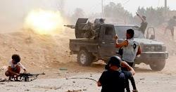Σύγχυση επικρατεί αναφορικά με την κατάσταση στην Σύρτη. Οι δυνάμεις του καθεστώτος της Τρίπολης ανακοίνωσαν προ ολίγου ότι η επίθεση, (που ...