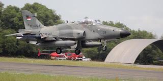 Pesawat Tempur Hawk