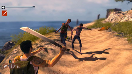 Download How To Survive Third Person Standalone PC Full Version