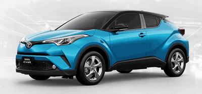 Mobil Toyota Keluaran Terbaru 2018