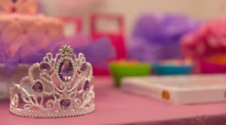 एक राजकुमारी की कहानी