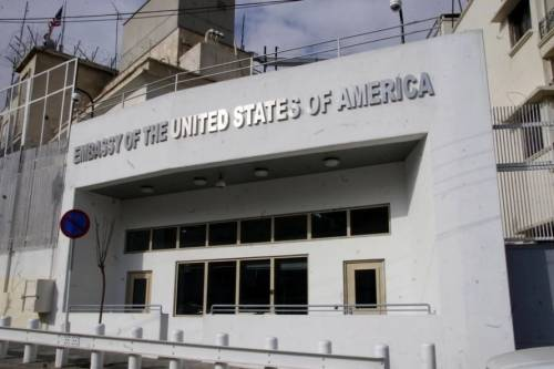 Thousands of Nigerians To Miss Visa Appointments, See What Happens To US Embassy