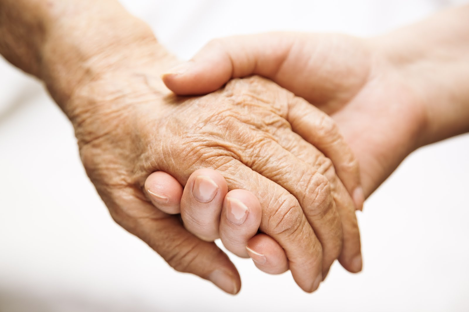 4 Tips for People Caring for Aging Parents
