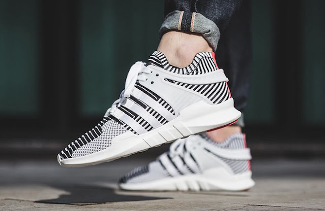 check out 70786 ac518 ADIDAS EQT SUPPORT ADV PRIMEKNIT SNEAKER
