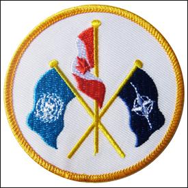Logo bendera