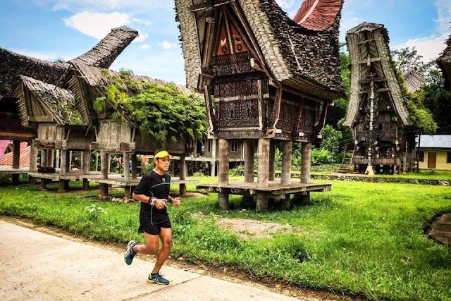 Toraja Marathon 2016, Ayo Ke Toraja Bulan Agustus Tahun Ini