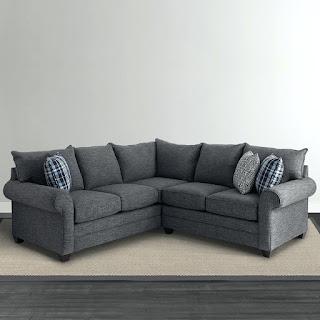 Sofa L Minimalis Modern