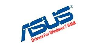 Download Asus X550VC Drivers Windows 7 64bit
