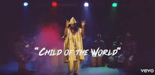 Falz - Child of the World MP3  Video Download