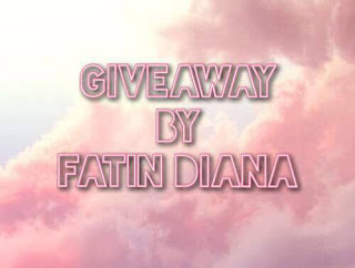 http://ftndiana.blogspot.my/2017/02/giveaway-by-fatin-diana.html