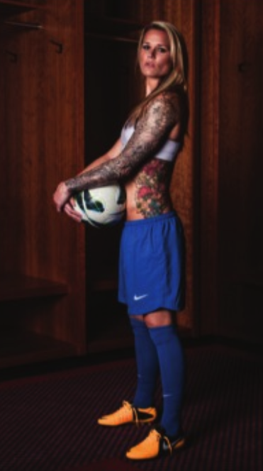 Cross Country Motor Club >> Hot Women In Sport: Ashlyn Harris