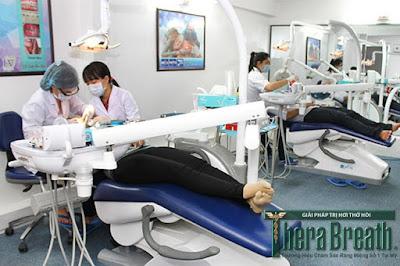 Khám nha khoa thường xuyên là cách chăm sóc răng miệng hiệu quả