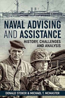 Naval Advising and Assistance: History, Challenges, and Analysis