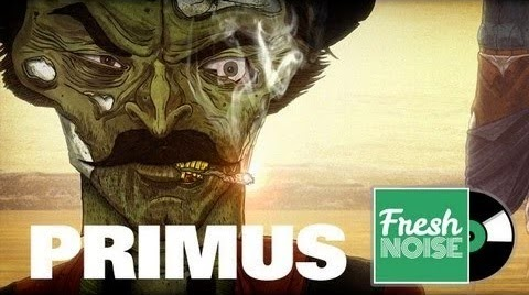 Primus - Lee Van Cleef