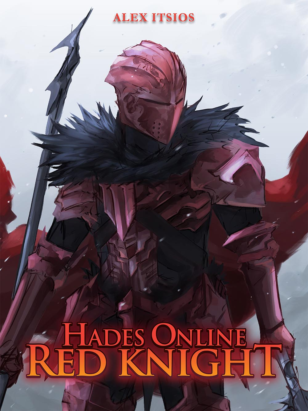Hades Online: Red Knight