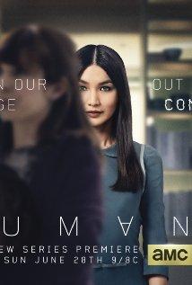 مشاهدة  مسلسل Humans S01 الموسم الاول مترجم اون لاين
