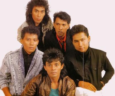 Download Kumpulan Lagu Malaysia Iklim Mp3 Full Album Lengkap