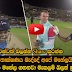 Brendon McCullum & Mahela Jayawardene batting with a GoPro