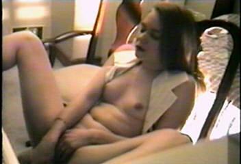 19yo really big tits shaved pussy 6