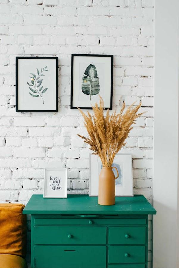 Cómo reformar tu hogar rápido gracias a la obra seca, revestimientos de pared