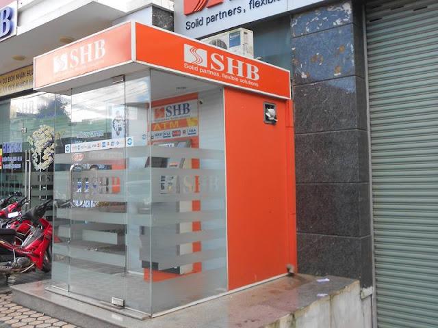 Nghi cây ATM bị cài mìn