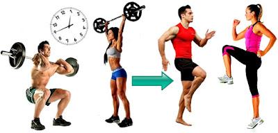 Super Slow Workout pesas cardio