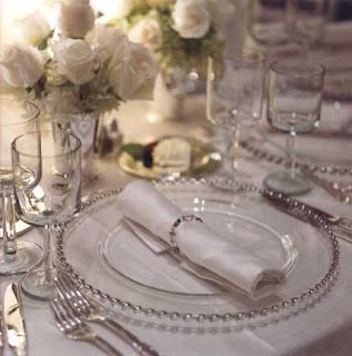 The most common charger plate is round but square and octagon shaped chargers are also an option. Whichever style you choose your tablescape will surely ... : square plate chargers - pezcame.com