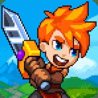 Dash Quest Heroes (God Mode - 1 Hit Kill) MOD APK