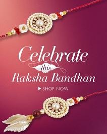 Rakhi & Hampers, Pooja Thali, Shagun Gift Cards & Return Gifts