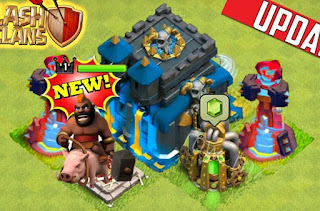 clash of clans apk download unlimited gems