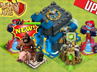 Free Download Clash Of Clans Update Terbaru 2017