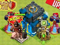 Free Download Clash Of Clans Update Terbaru 2017