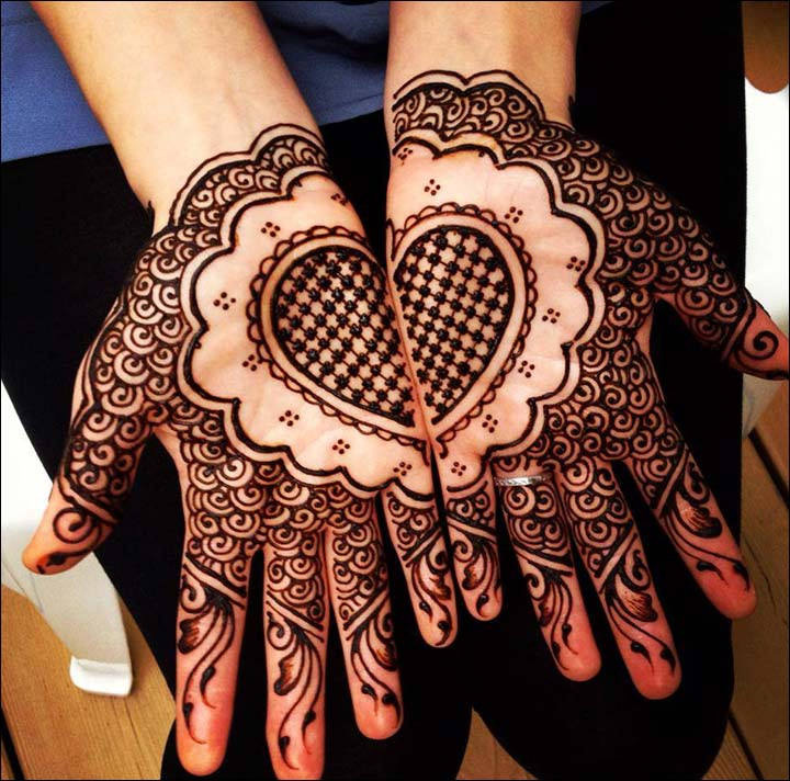 new-trend-of-heart-design-mehndi