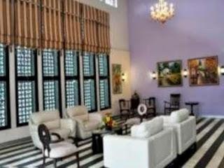 Hotel Murah Di Semarang Dekat Stasiun Poncol