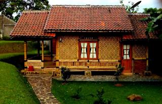 Modifikasi Rumah Banglo
