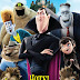 Hotel Transylvania (2012) BluRay Dual Audio [Hindi-English] 720p HD & 480p