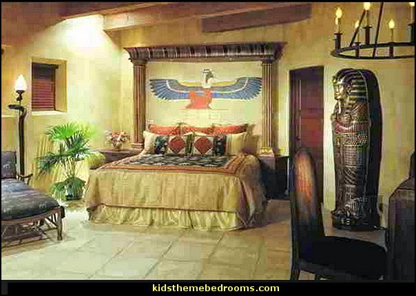 manor egyptian theme bedroom decorating ideas egyptian theme decor