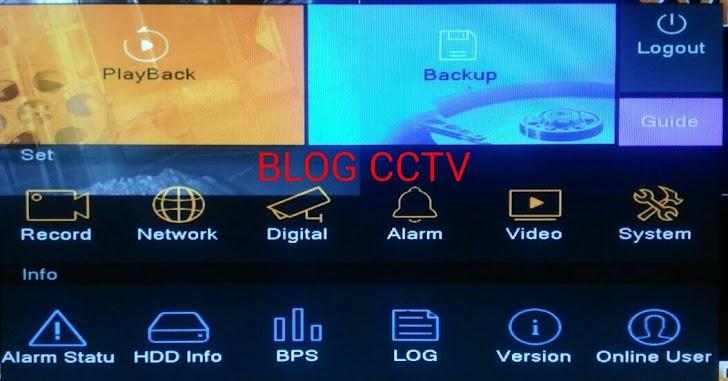 Komponen Yang Penting Dalam CCTV dan Perawatannya